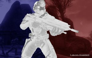 Halo Reach MLG by Hotsy