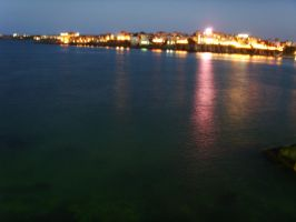 sozopol night by 333444555
