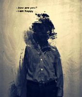 Im Happy by proama
