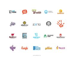 Logos by boldmatic