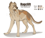 ragclift trade part I by DawnFrost