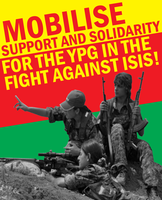 Support the YPG by Party9999999