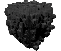 Cubed City by MC-Designs88