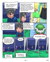 Pokemon trainer 5 ~ page 7 of 7 by MasterPloxy