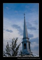 St-clement church by kebekershuki