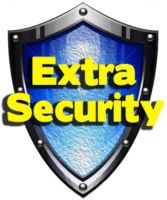 Extra-Security by Tyger-graphics