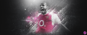 Thierry Henry by OmarMootamri