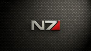 N7 by RyoThorn