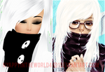 Yesup IMVU edit by NyappyInTheWorld4