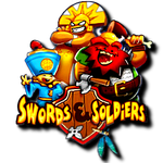 Swords And Soldiers HD v2 by POOTERMAN