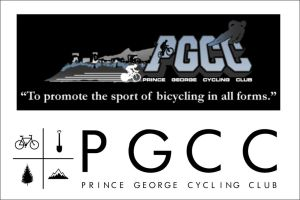 Prince George Cycling Club Re-design by ArtisticAxis