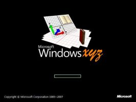 Windows Xx-Windows xyz by ZXChina
