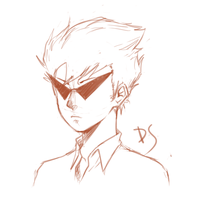 D Strider by Bam-squared