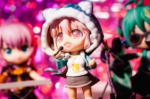Sonico's LIVE Jam! by Etherien