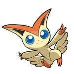 .:Victini:. by WhoaManWhoa