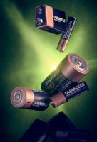 Duracell by seenew