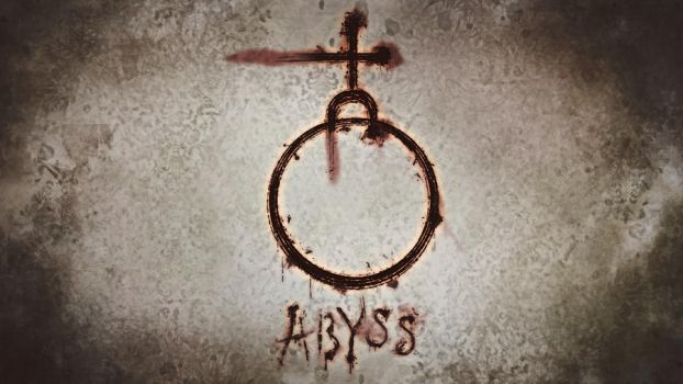 Unholy desire: Abyss by m-acie-k