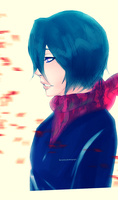 red petals of nostalgia by tomoyoyo