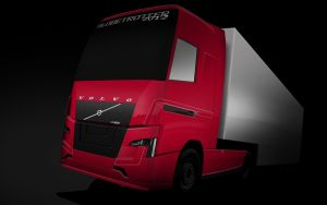 VOLVO FH16-800 by embeembe