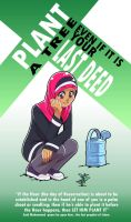 Even if it's your last deed by Nayzak