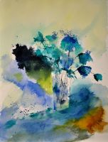 watercolor 412142 by pledent