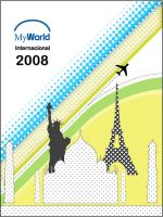 Travel Agency MyWorld by Artemode