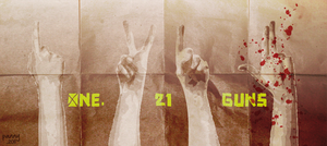 21guns by IslaDelCoco