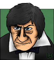 Second Doctor by 94cape69