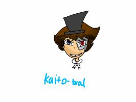 Kairos-kral(my own characters) by katilalin