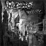 WizWars-Thrash City... by sugarpolyp