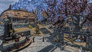 Whiterun - Preaching to the Converted by InsanitySquirrel