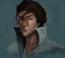 Colors for Aizen by propensity