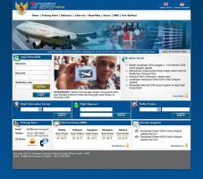INSW Airport web by astayoga
