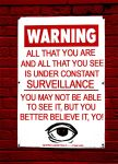 WARNING by DMAX3270