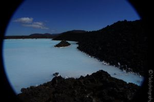 Blue Lagoon by madaphotography