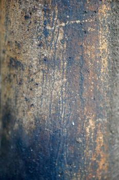Rusty Texture 1 by FotoNerdz