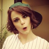 CHER LLOYD by NaoFabulous