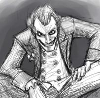 18 The Joker by jameson9101322