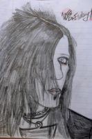 Wednesday 13 by deathswife666