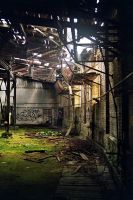 Railway Hall by pacifier75