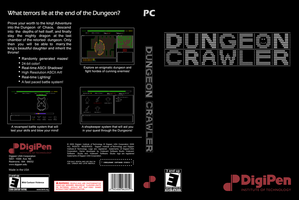 Dugneon Crawler - Case 2 - WIP by silver6162
