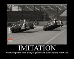 Forza 3 Motivational Poster 31 by QuantumInnovator