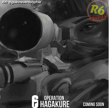 Operation Hagakure-2 by Romille