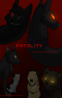 Fatality Cover 2 by Core-of-Lore5657