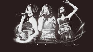 Selena Gomez Wallpaper 7 by amazing25