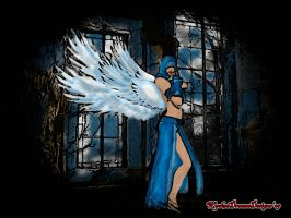 Angels_Grace_Retouched by WyckedDreamsDesigns