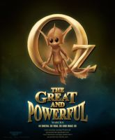 Oz: The Great and Powerful / River Fairy by IgorPosternak