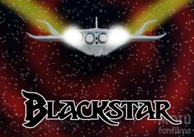 BlackStar's Starship by vocaltaffy