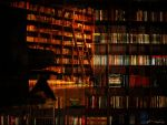Library by iram
