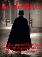 Jack the Ripper by Nellie-Todd